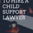 child support lawyer in medina ohio